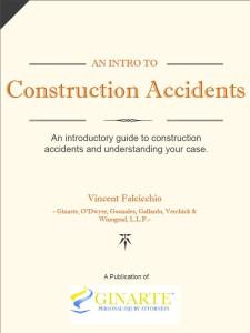 English Construction E-book Cover